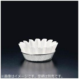 マイン MIN 紙すき鍋 奉書 花(300枚入) 白 <QKM8401>[QKM8401]
