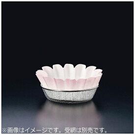 マイン MIN 紙すき鍋 奉書 花(300枚入) 桃 <QKM8402>[QKM8402]