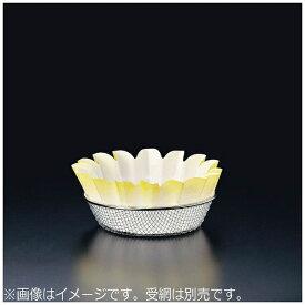 マイン MIN 紙すき鍋 奉書 花(300枚入) 黄 <QKM8404>[QKM8404]