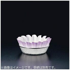 マイン MIN 紙すき鍋 奉書 花(300枚入) 紫 <QKM8405>[QKM8405]
