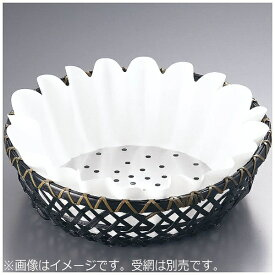 マイン MIN 紙すき鍋 奉書 (300枚入) 花 底径150mm <QKM8201>[QKM8201]