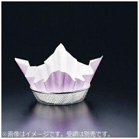 マイン MIN 紙すき鍋 舞 (300枚入) 紫 <QKM8005>[QKM8005]
