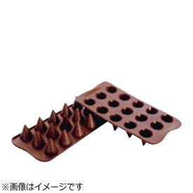 シリコマート silikomart シリコマート チョコレートモルド コーン SCG20 <WMLA501>[WMLA501]