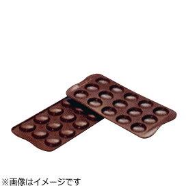 シリコマート silikomart シリコマート チョコレートモルド マカロン SCG21 <WMLA601>[WMLA601]