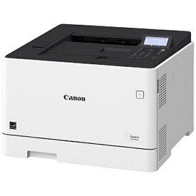 キヤノン CANON LBP652C カラーレーザープリンター Satera [L判〜A4][LBP652C]【プリンタ】