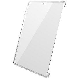 BUFFALO バッファロー iPad 9.7インチ用 ソフトケース Smart Cover/Smart Keyboard対応 クリア BSIPD1709CSCR
