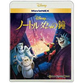ウォルト・ディズニー・ジャパン ノートルダムの鐘 MovieNEX 【ブルーレイ ソフト+DVD】