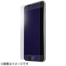 坂本ラヂヲ iPhone 7用 GRAMAS Protection Glass ブルーライトカット GL-106BC