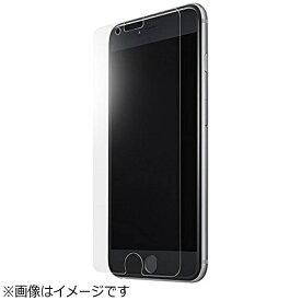 坂本ラヂヲ iPhone 7 Plus用 GRAMAS Protection Glass 0.33mm GL-116PNM