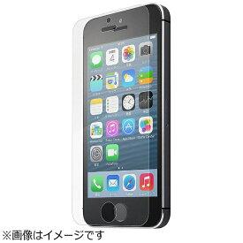 坂本ラヂヲ iPhone SE(第1世代)4インチ / 5c / 5s / 5用 GRAMAS Protection Glass アンチグレア GL-ISEAG