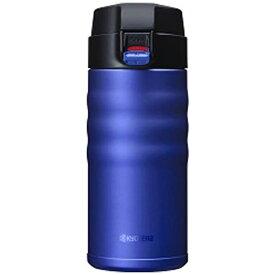 京セラ KYOCERA マグボトル ワンタッチ栓タイプ 350ml CERABRID(セラブリッド) ロイヤルブルー CSB-350-BRBU[CSB350BRBU]
