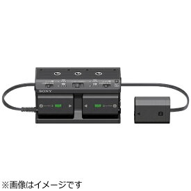 ソニー SONY 外付けマルチバッテリーアダプターキット NPA-MQZ1K[NPAMQZ1K]