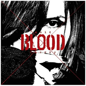 エイベックス・エンタテインメント Avex Entertainment Acid Black Cherry/Acid BLOOD Cherry 【CD】