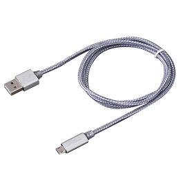 セイワ SEIWA CORPORATION [micro USB]インテリインフォケーブルMU D468