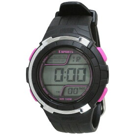 クレファー CREPHA クレファー 腕時計 TS-D061-PKB ピンク [正規品]