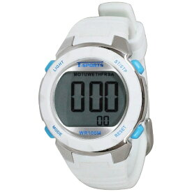 クレファー CREPHA クレファー 腕時計 TS-D060-WT ホワイト