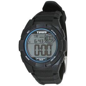 クレファー CREPHA クレファー 腕時計 TS-D062-BK ブラック