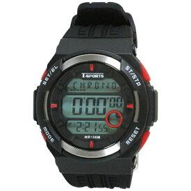 クレファー CREPHA クレファー 腕時計 TS-D058-BK ブラック [正規品]
