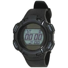 クレファー CREPHA クレファー 腕時計 TE-D053-BK ブラック [正規品]