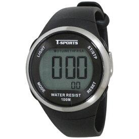 クレファー CREPHA クレファー 腕時計 TS-D032-BK-P ブラック