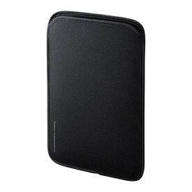 サンワサプライ SANWA SUPPLY 13インチ Mac Book用プロテクトスーツ ブラック IN-MACPR13BK[INMACPR13BK]