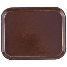キャンブロ社 CAMBRO キャンブロ カムトレー(FRP) ブラジルブラウン 205×250mm <EKM0117>[EKM0117]