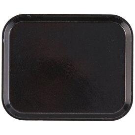 キャンブロ社 CAMBRO キャンブロ カムトレー(FRP) ブラック 205×250mm <EKM0115>[EKM0115]