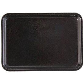キャンブロ社 CAMBRO キャンブロ カムトレー(FRP) ブラック 125×180mm <EKM0135>[EKM0135]