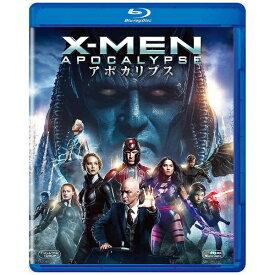20世紀フォックス Twentieth Century Fox Film X-MEN:アポカリプス 【ブルーレイ ソフト】