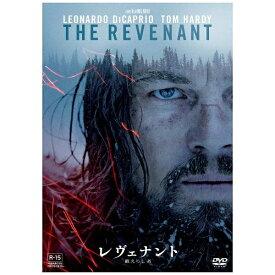 20世紀フォックス Twentieth Century Fox Film レヴェナント:蘇えりし者 【DVD】