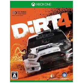 ユービーアイソフト DiRT4【Xbox Oneゲームソフト】