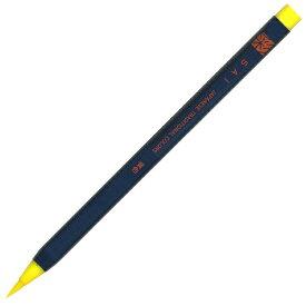 あかしや 水彩毛筆彩黄色 CA20003