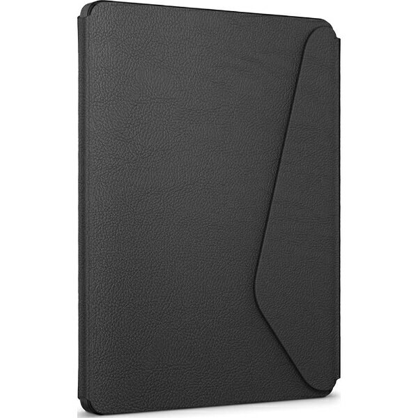 KOBO Kobo Aura Edition 2 専用スリープカバー ブラック N236-AC-BK-E-PU[N236ACBKEPU]