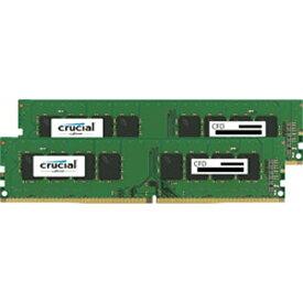 CFD販売 シー・エフ・デー W4U2400CM-16G (288pin/DDR4-2400/16GBx2)[W4U2400CM16G]