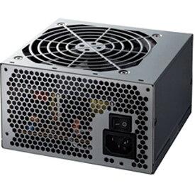 玄人志向 KRPW-L5-400W/80+ (80PLUS STANDARD取得/400W)