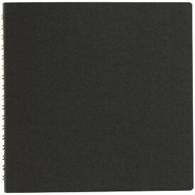 富士フイルム FUJIFILM ましかくプリント用ポケットアルバム (ましかく 127x127/1段20枚収納) ブラック