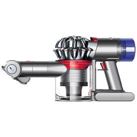 ダイソン dyson HH11-MH PRO ハンディクリーナー Dyson V7 Triggerpro アイアン/ニッケル [サイクロン式 /コードレス][ダイソン 掃除機 コードレス HH11MHPRO]