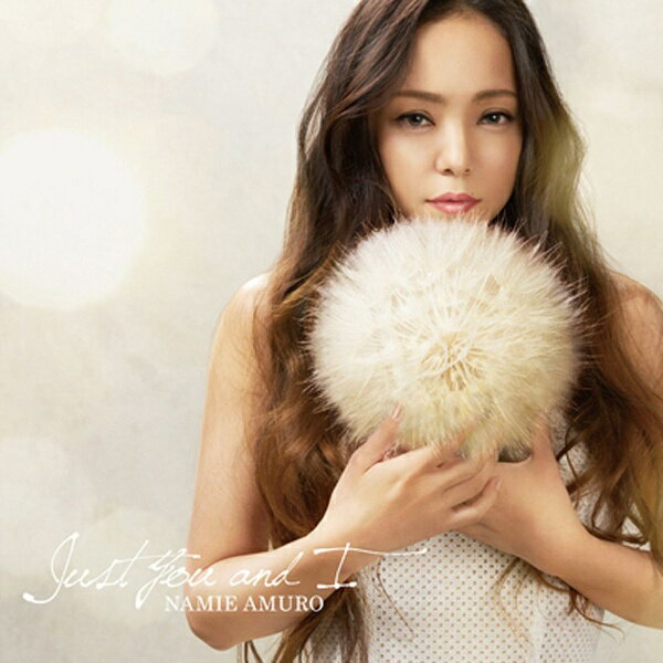 エイベックス・エンタテインメント 安室奈美恵/Just You and I(DVD付) 【CD】