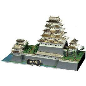 童友社 DOYUSHA 1/350 日本の名城 デラックスゴールド版 No.4 江戸城(ゴールドメッキ版)