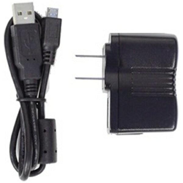 コダック USB充電器+microUSBケーブルセット ACSKIT02
