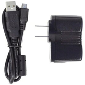 コダック Kodak USB充電器+microUSBケーブルセット ACSKIT02