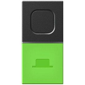 ソニー SONY 〔iOS/Androidアプリ[Bluetooth4.0] MESH ワイヤレスファンクショナルタグ ボタンタグ MESH-100BU[MESH100BU]