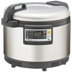 パナソニック Panasonic 【三相200V】業務用IHジャー炊飯器 SR-PGC54A [IH /3升][SRPGC54A] panasonic