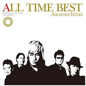 ユニバーサルミュージック 安全地帯/ALL TIME BEST 【CD】