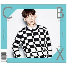 エイベックス・エンタテインメント Avex Entertainment EXO-CBX/GIRLS 初回生産限定豪華盤(CHEN Ver.) 【CD】