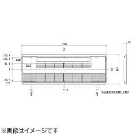 三菱 Mitsubishi Electric 化粧パネル MAC-461PB ベージュ[MAC461PB]