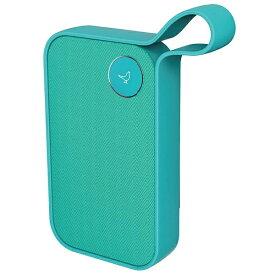 LIBRATONE リブラトーン LG0030010JP3004 ブルートゥース スピーカー ONE カリビアングリーン [Bluetooth対応 /防水][LG0030010JP3004]