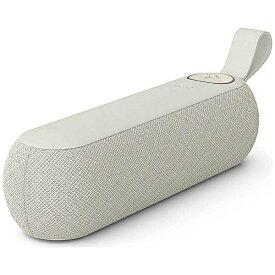 LIBRATONE リブラトーン LG0020000JP3001 ブルートゥース スピーカー TOO クラウディグレー [Bluetooth対応 /防水][LG0020000JP3001]