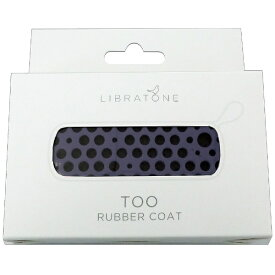 LIBRATONE リブラトーン TOO RUBBER COAT LA0200400WW1001ハイ