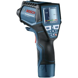 BOSCH ボッシュ ボッシュ バッテリー放射温度計 GIS1000C